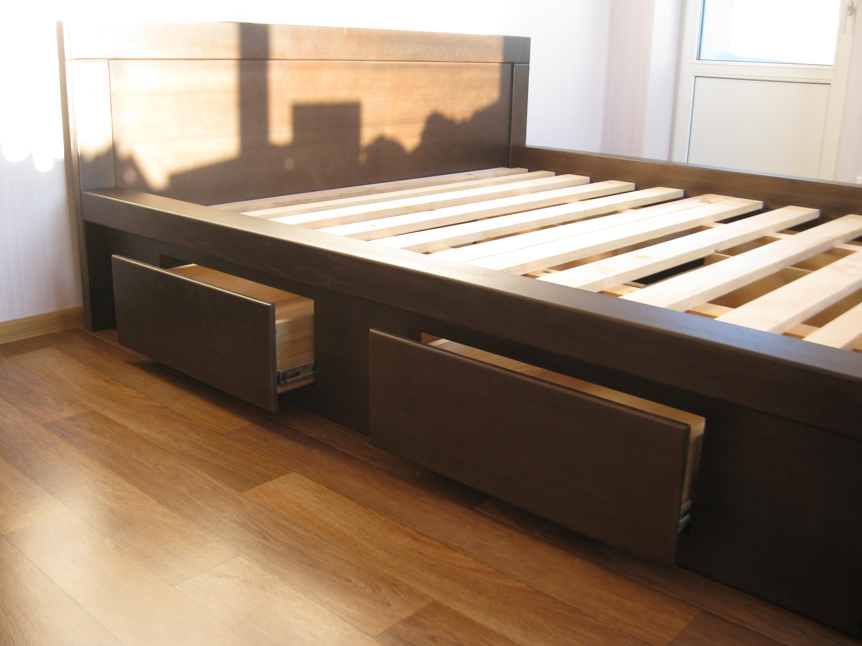 Фото днища металлической односпальной кровати красивые