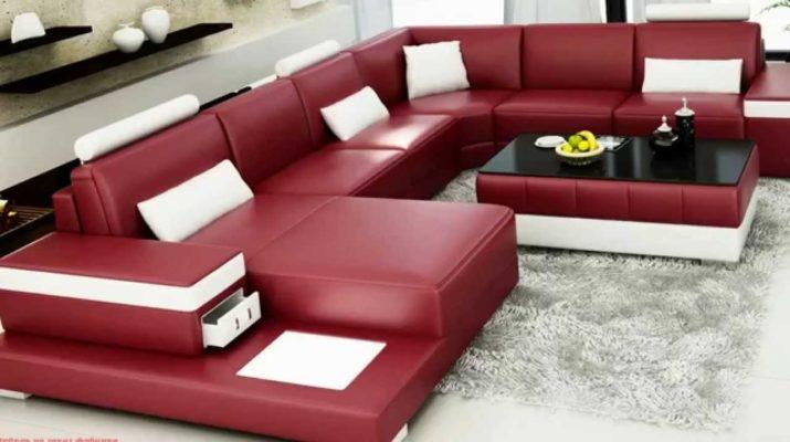 модульные диваны для гостиной со спальным местом правила их выбора