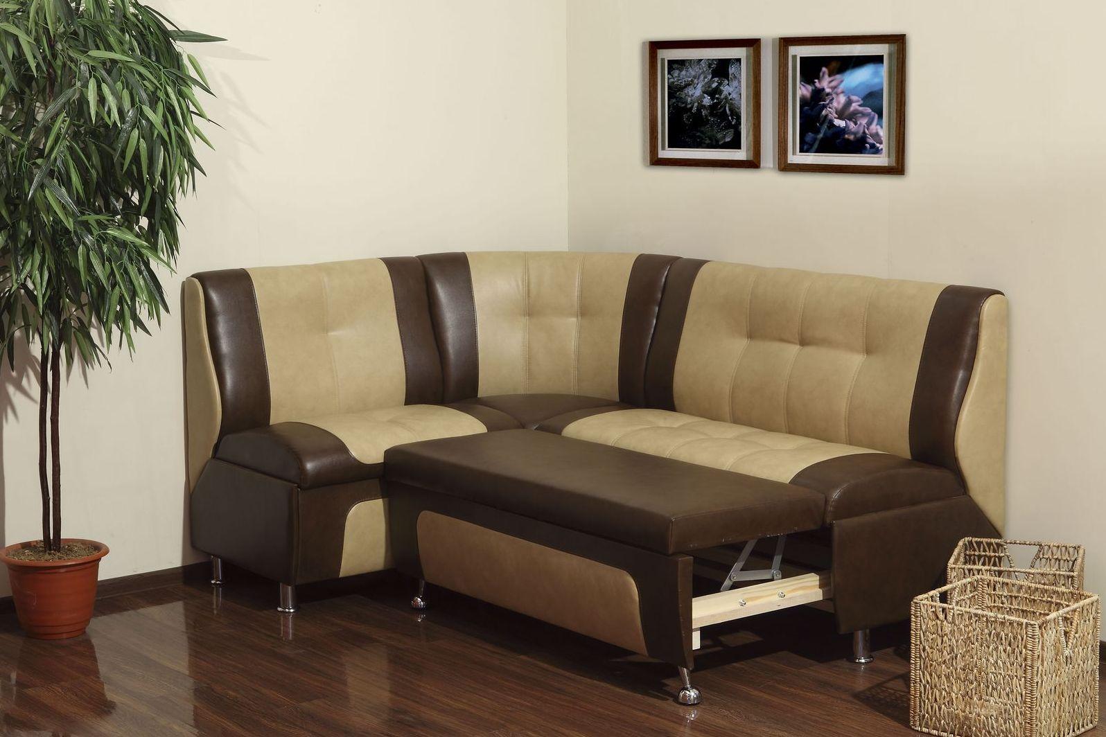 картинки углового дивана на кухню