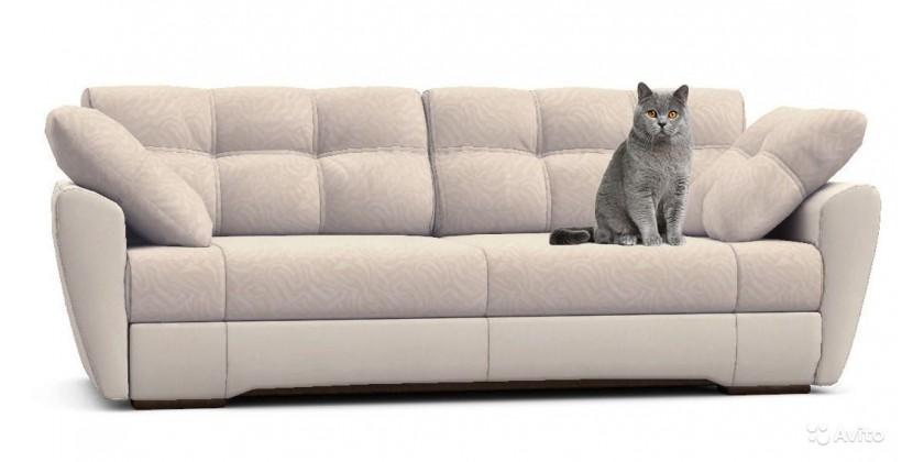 Антивандальная мебельная ткань