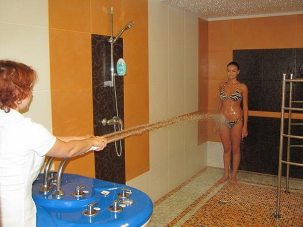 В Каком Санатории Лучше Похудеть. Санатории для похудения в России: где голодать дорого?