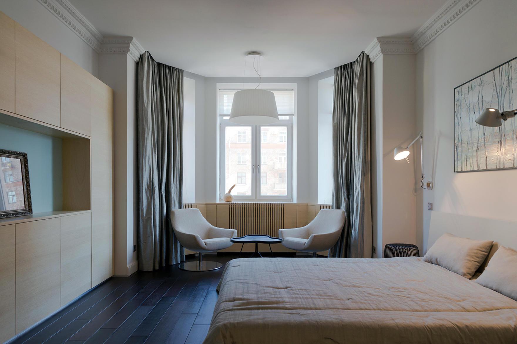 дизайн спальни с эркером фото продукты орифлейм