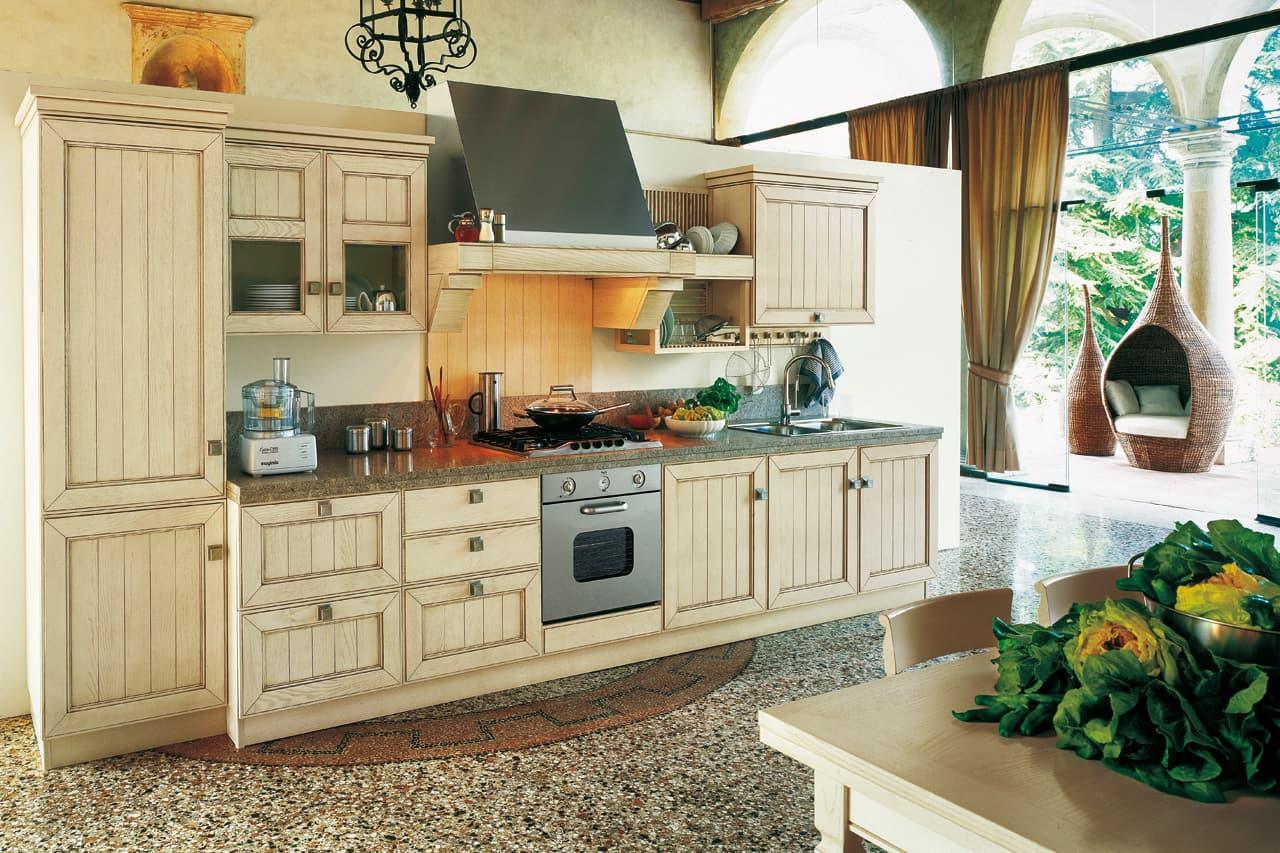 Кухни кантри мдф фото самые