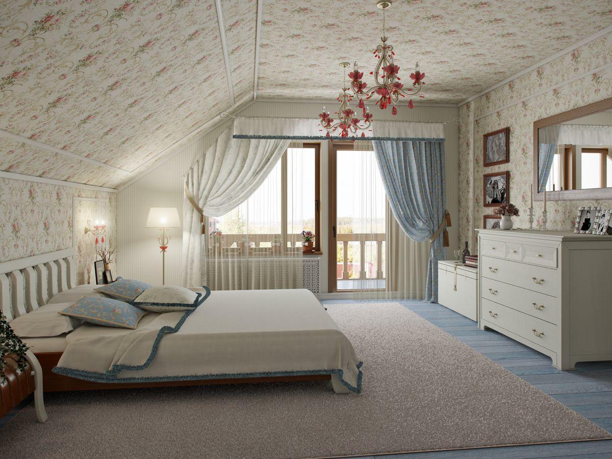 конечно, спальня в частном доме фото дизайн интерьера спальни сюжет