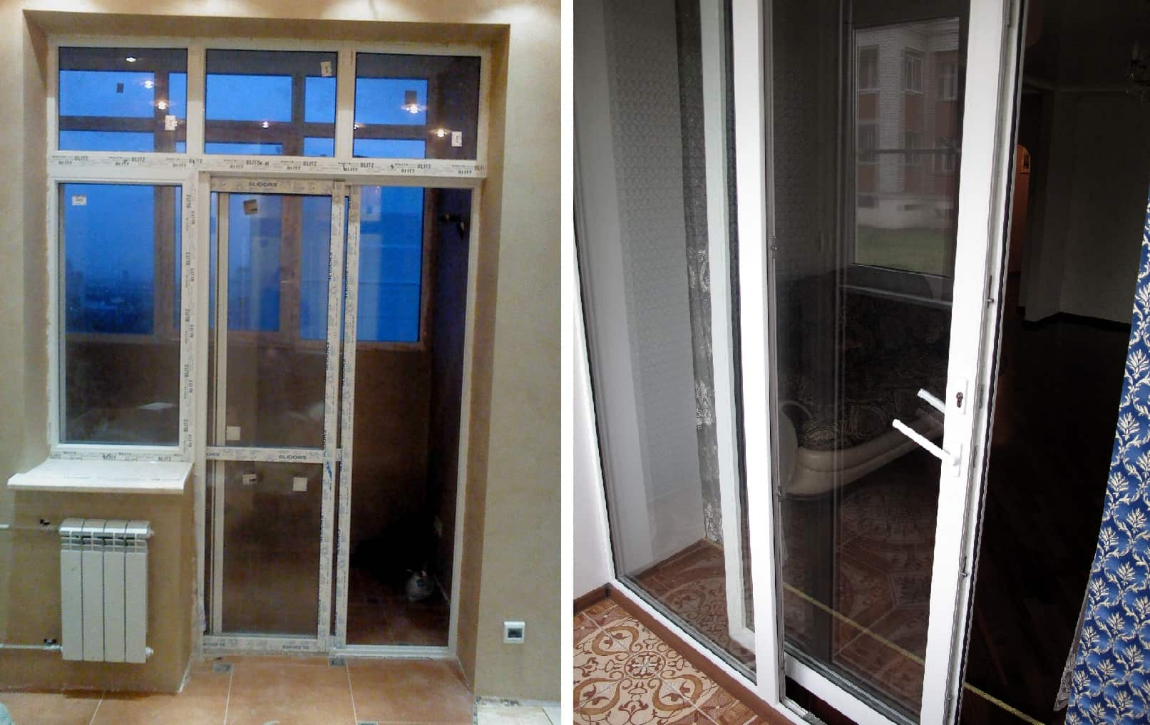 Фото балконы в собственном доме произведения переведены
