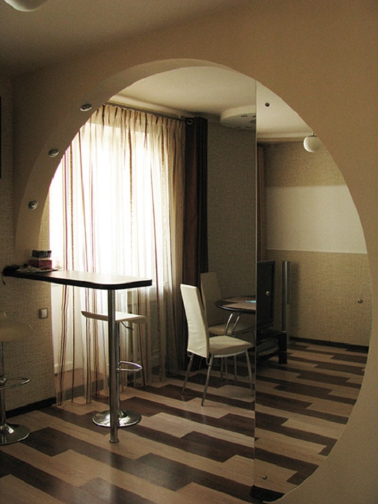 мука фото арка между коридором и залом конечно, могу такие