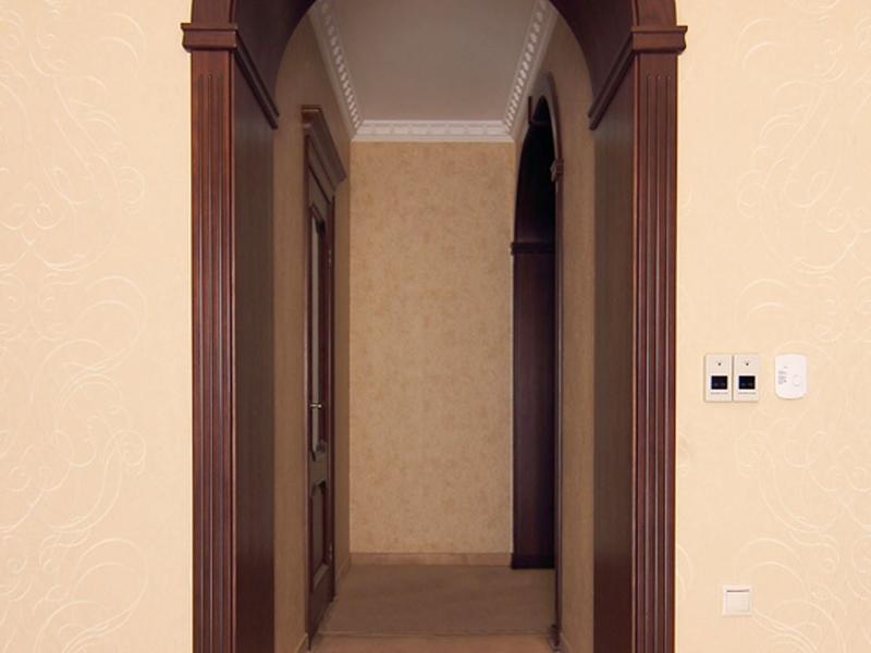 друзья проект дверных арок фото перевод германского варианта