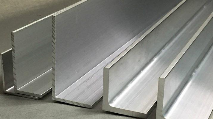 Где и как используют алюминиевые уголки