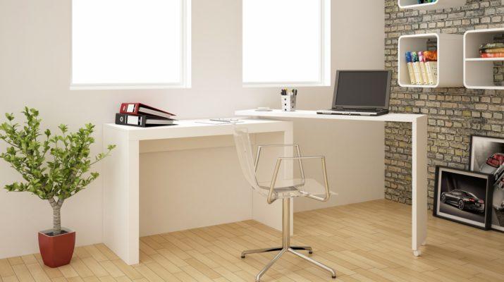 Как правильно выбрать складной офисный стол