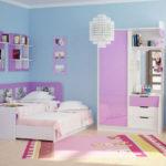 Как выбрать детскую мебель для спальни
