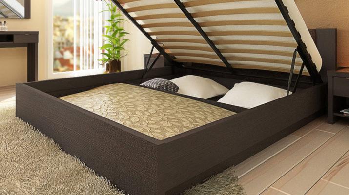 Как выбрать действительно удобную кровать