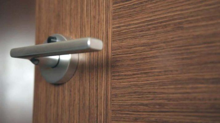 Как выбрать ручку для двери