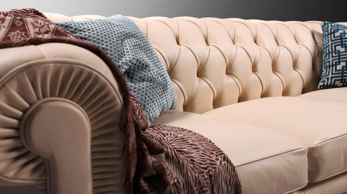 Как выбрать ткань для дивана в интернет-магазине