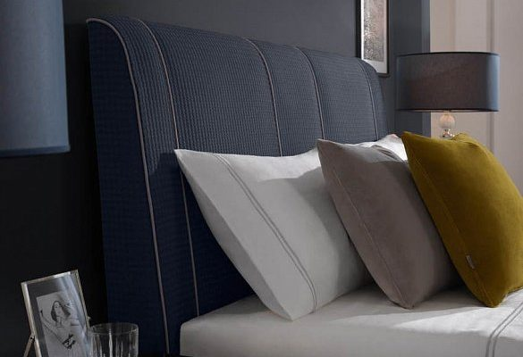 Кровать Tornabuoni: особенности и преимущества