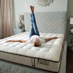 Чистка матраса в домашних условиях – доверяем сон профессионалам