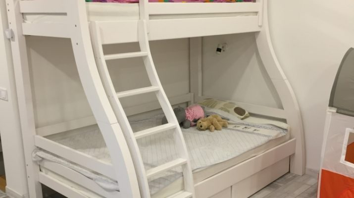 Что искать в отзывах на детские двухъярусные и классические кровати