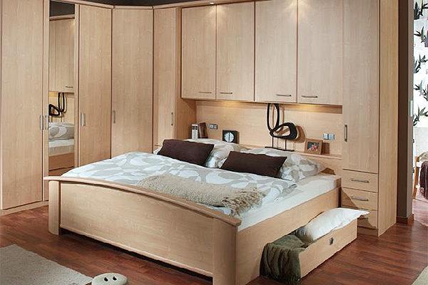 Как подобрать гарнитур для спальни