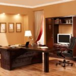 Как выбрать мебель для личного кабинета
