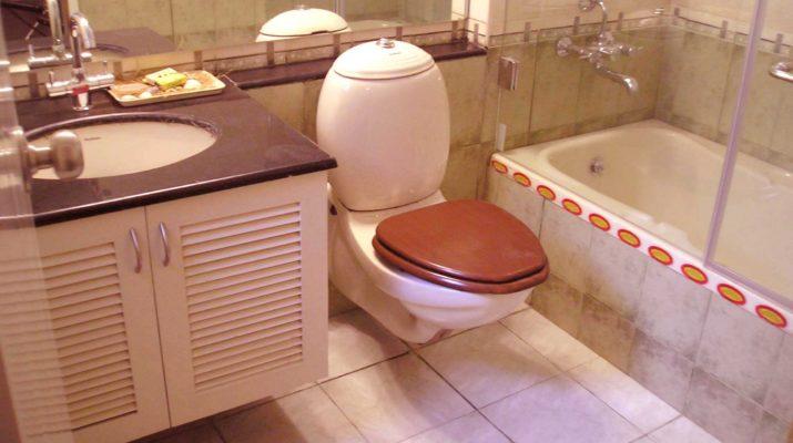 Как провести замену сантехники в ванной и ремонт в ней