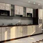 Как выбрать материал изготовления кухни