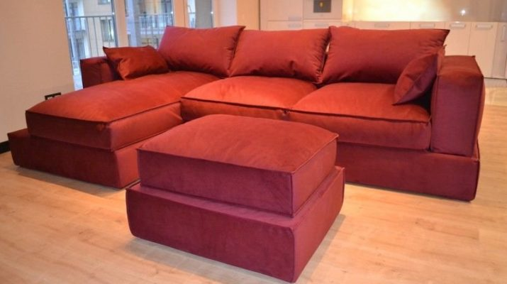 Выбор дивана на каждый день
