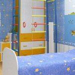Как выбрать хорошую и качественную мебель для детской