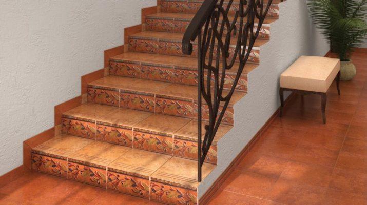 Какие критерии учитываются при выборе облицовочного материала для лестницы