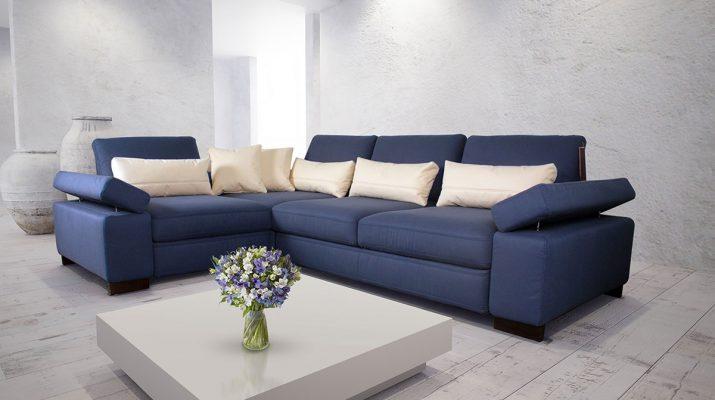 Плюсы и особенности приобретения качественного углового дивана