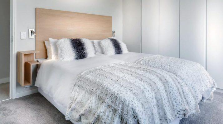 Чек-лист по выбору правильной кровати