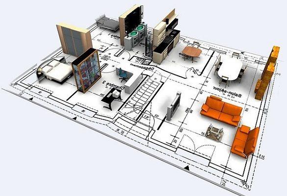 Как правильно выбрать планировку квартиры при покупке