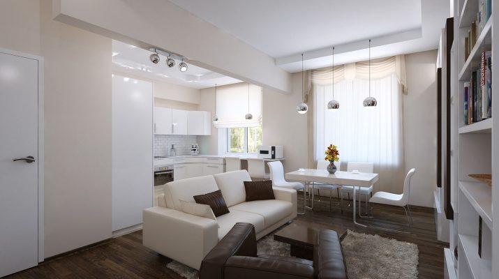 Сколько стоит дизайн-проект 2х комнатной квартиры