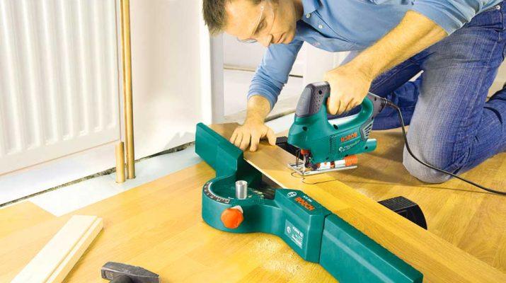 Советы по выбору электролобзика для дома