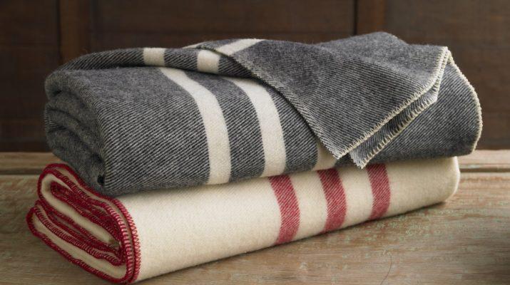 Какое шерстяное одеяло лучше выбрать