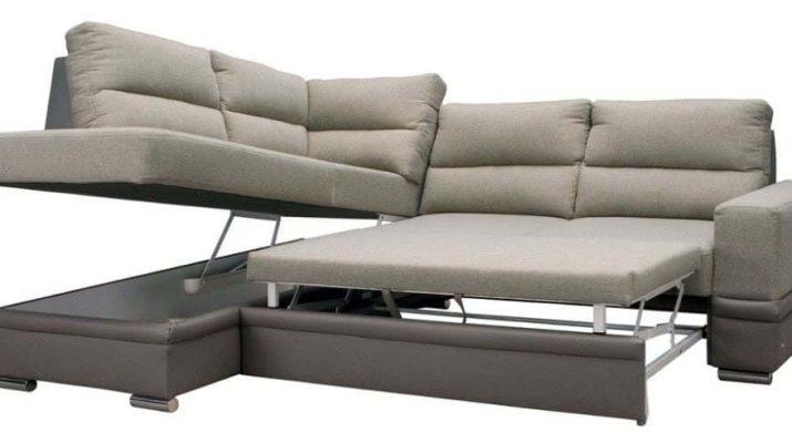 Секреты выбора качественного углового дивана