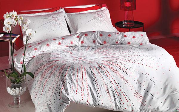 Основные особенности сатинового постельного белья