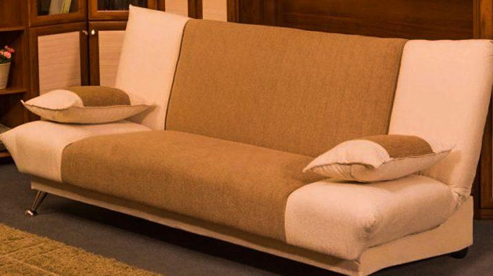 Стоит ли выбирать диван-книжку для гостиной
