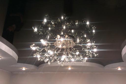Тонкости выбора светильников для комнат с низкими потолками