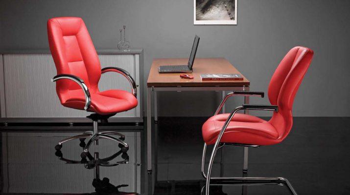 Как выбрать компьютерное кресло, которое будет удобным