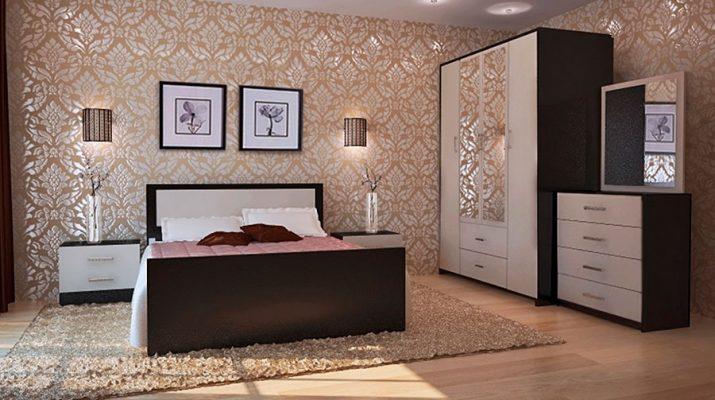 В каком стиле стоит выбрать спальный гарнитур