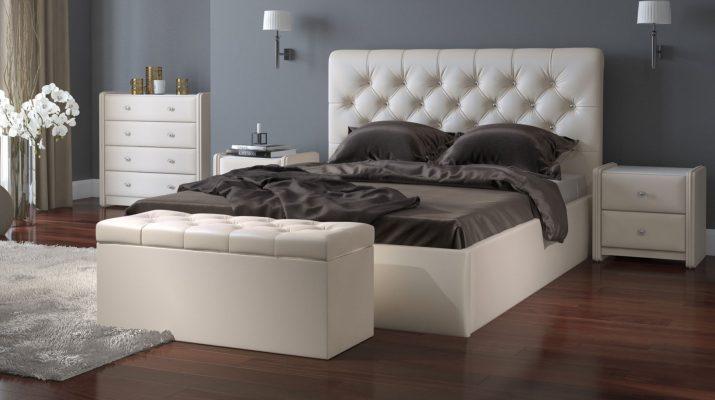 5 признаков качественной кровати
