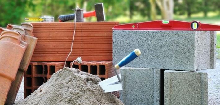 Как самостоятельно выбрать стройматериалы