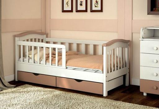Требования к детской кровати и правила ее выбора