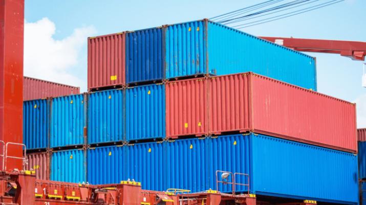 Основные особенности выбора морского контейнера