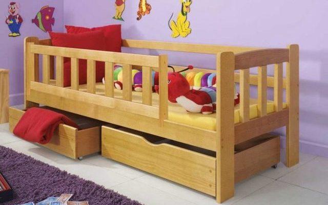 Важные факторы выбора детской кровати, которые часто забывают родители