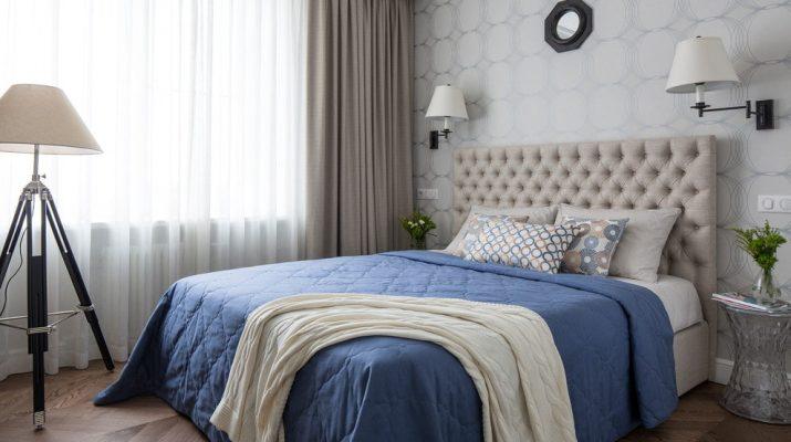 Как выбрать стильную кровать для разных стилей интерьера
