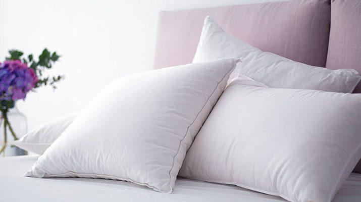 Какой наполнитель для подушки лучше