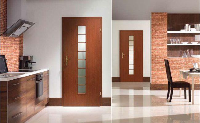Что собой представляют ПВХ двери