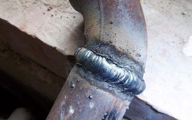 Как правильно варить электросваркой трубы, как выбрать электроды