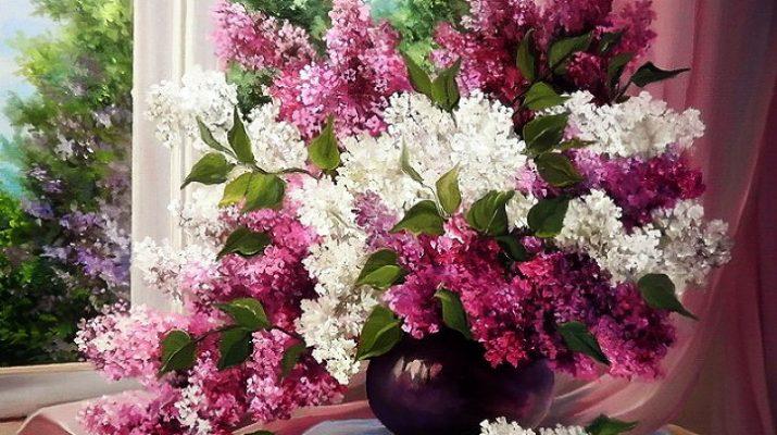 Как выбрать цветы в подарок маме
