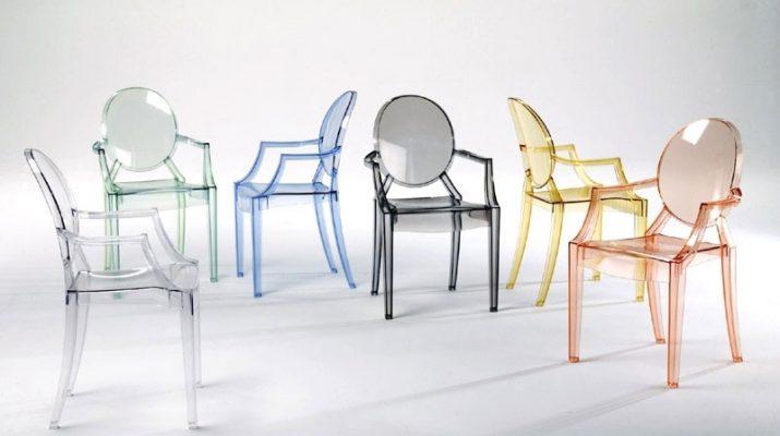 Как выбрать красивые стулья для обустройства спальни